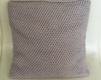 crochet pillow square pillow crochet cushion square cushion decorative pillow