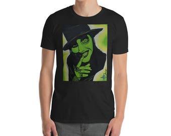 Marilyn Manson Sweet Dreams Tee Shirt, Project Zer0