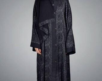 Modern Elegant Dubai Islamic Abaya