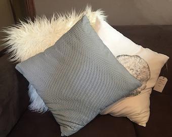 Stripe Pillowcase