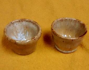Ceramic sake/shot glass