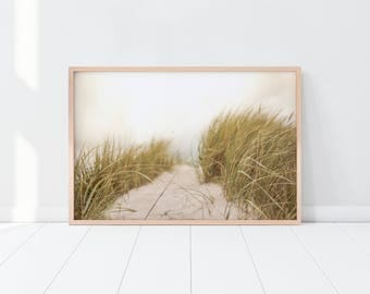 Beach Print/ Coastal Print/ Beach Decor/ Beach House Decor/ Beach Print Decor/ Printable Art/ Bedroom Decor/Bathroom Decor/Beach Photography