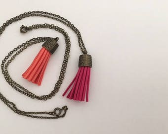 Celebration Diffuser Necklace