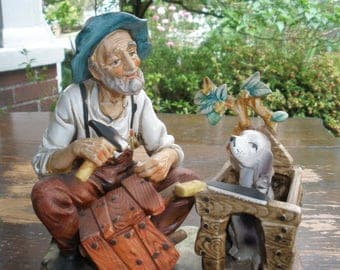 Norleans Figurine, Collectible