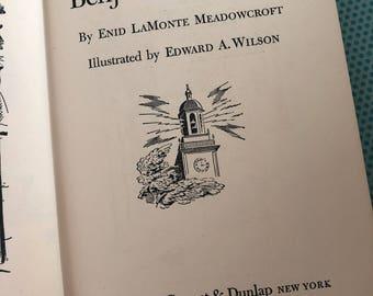 The Story of Benjamin Franklin - Enid LaMonte Meadowcroft