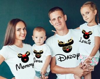 Christmas shirts disney christmas shirts christmas family shirts christmas family pajamas christmas pajamas christmas family outfits gifts