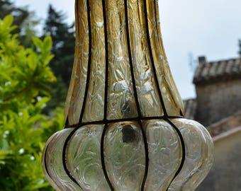 Venetian Murano Lantern