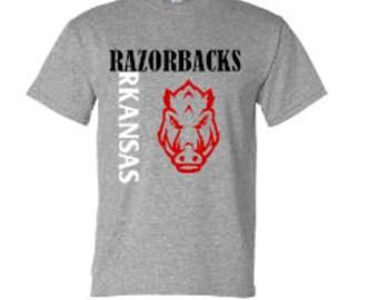 Arkansas Razorbacks Men's