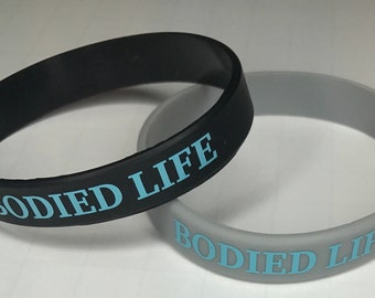 Bodied Life Wristband