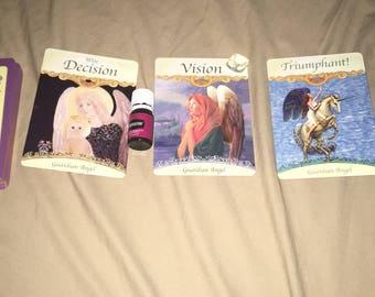 Angel Tarot Readings