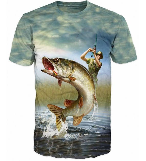 Cool 3D Sublimation Printed Mens T-shirt t5SsV