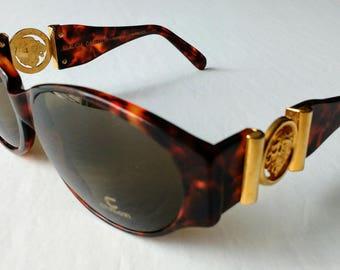 Vintage Claudia Carlotti C53 sunglasses