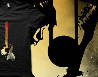 Beck T-Shirt | Mongolian Chop Squad