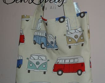 Campervan Tote Bag
