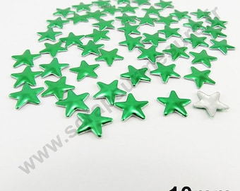 Star Thermo - Pine Green - 10mm - x 50pcs