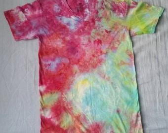 Ice Dye T-Shirt