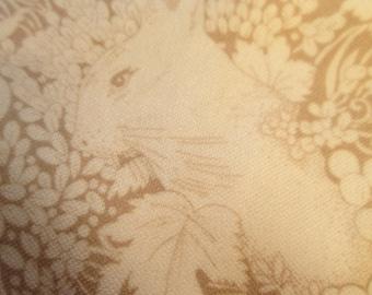 Vintage Fabric Fat Quarters