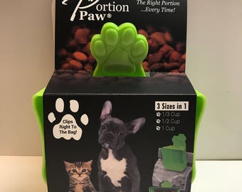 Portion Paw, Dogs, Cats, Dog Food, Cat Food, Portion Control, Dog Bowl