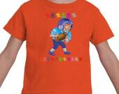 Fireman Shirt, Birthday S...