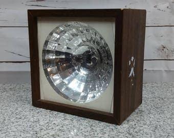 REALISTIC Xenon Strobe Light Signal Appliance 42 3009 A 1994 Vintage
