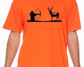 Hunting - Bowhunter v.02