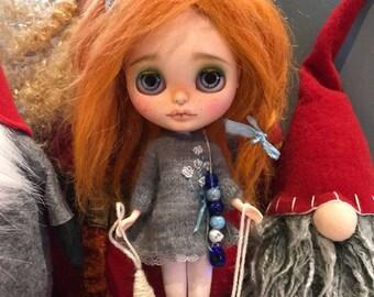 Blythe doll (Svetlana)