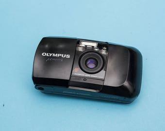 Olympus MJU-1 35mm Compact Camera