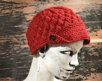 women spring cap