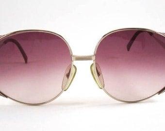 Vintage Sunglasses Christian Dior 2387