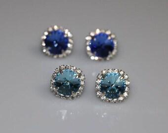 Astonishing Wedding Earrings