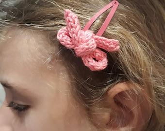 Kids hair clip