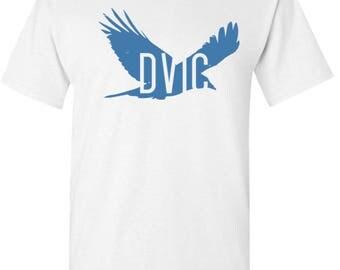 DVIC MUSIC T-SHIRT