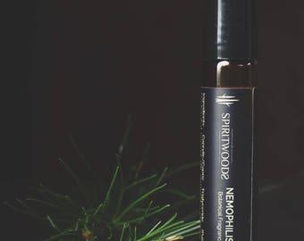 Nemophilist | Botanical Perfume
