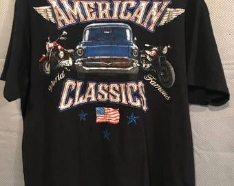 American Classics Tshirt