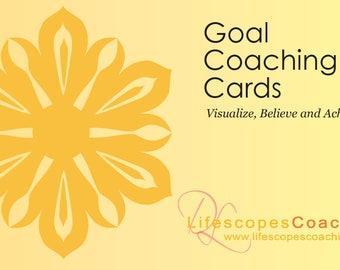 Goal Coaching Cards