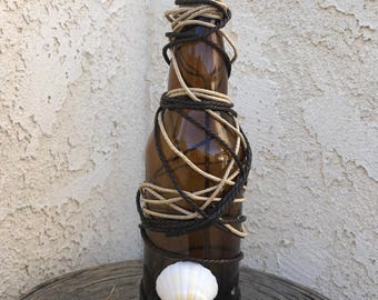 Incense Bottle