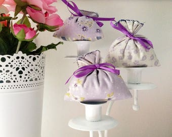 Lavender bags of Provence