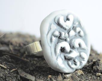 Seal-Maxi Round ring