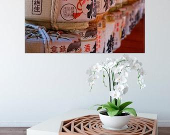 Photo, Photography, Modern, Canvas Art, Canvas Print, Canvas, Art, Art Print, Home Decor, Wall Decor, Wall Art, Japan, Japanese,
