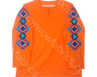 Men's Large Traditional Shirt  [MTS-312]
