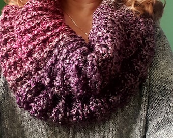 Simple Cowl