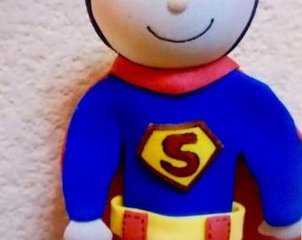 DC Superheroes inspired pens! // Superman // Batman // Green Lantern // Wonder Woman // Flash // The Joker