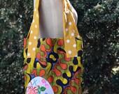 Kusama bag