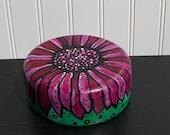 Flower Bowl - Wall Decor ...