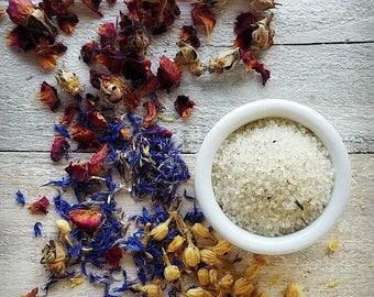 Tea (Comfort) Soaking Salts
