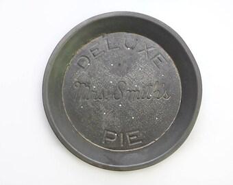 Deluxe Mrs. Smith's Pie Pan