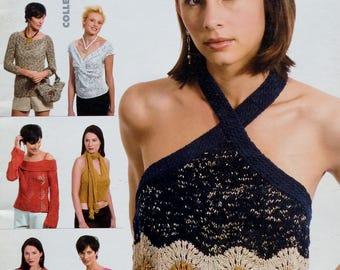 Knitting Pattern   BERROCO   #234   LEISURE CLASS   Handknitting   Hand Knit   Knit Sweaters   Shirts   Knitting Book   Berocco