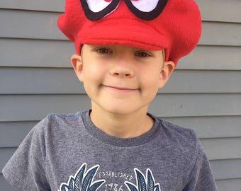 Mario Odyssey Cappy Hat