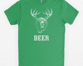 St Patricks Day Shirt - Irish T-Shirt - Beer Shirt - Beer Tshirt - Beer Gifts
