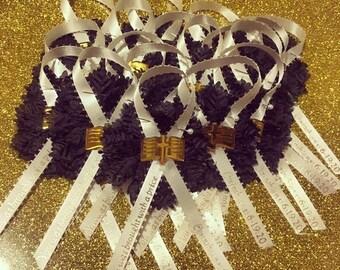 Imprinted Ribbons